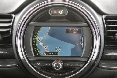 MINI Cooper Clubman 2.0 d + GPS + PDC + CRUISE + AIRCO + ALU 16