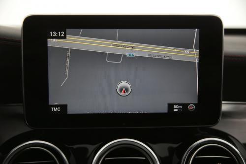 MERCEDES-BENZ C 43 AMG 4Matic iA  9G-Tronic + GPS + LEDER + CAMERA + PDC + CRUISE + ALU 19