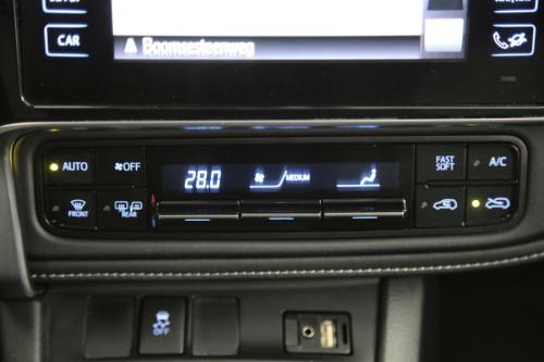 TOYOTA Auris 1.8 VVT-i Hybrid + GPS + CAMERA