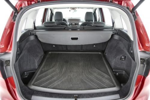 BMW 216 Gran Tourer d+ GPS + CAMERA + PDC +CRUISE + AIRCO + ALU 16