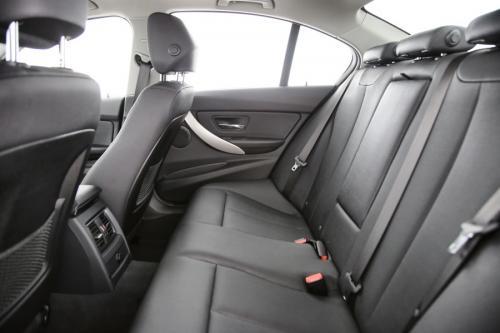 BMW 316 D + GPS + OPEN DAK + LEDER + PDC