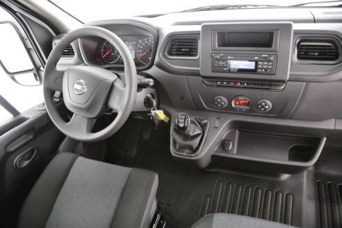 NISSAN NV400 SC L3H1 3T5 ACENTA