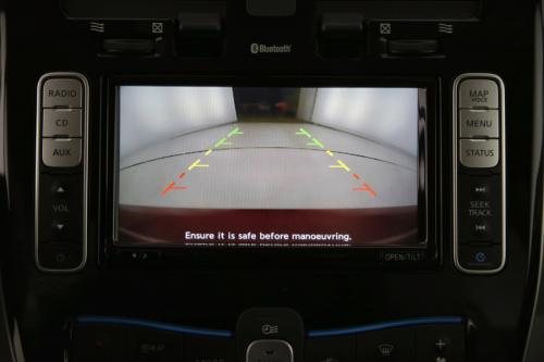 NISSAN LEAF 30 KWH ACENTA + GPS + CAMERA