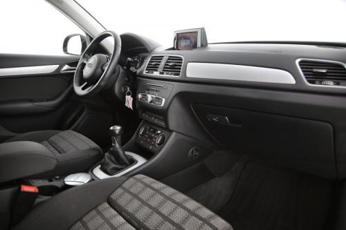 AUDI Q3 2.0 TDI + GPS + XENON + PDC