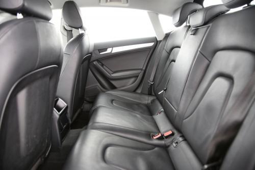 AUDI A5 SPORTBACK 2.0 TDI S-TRONIC + GPS + LEDER + CAMERA + PDC