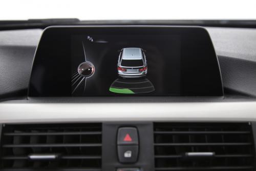 BMW 316 D TOURING + GPS + LEER + PDC