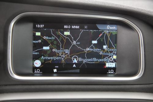 VOLVO V40 2.0 D2 KINETIC + GPS + PDC