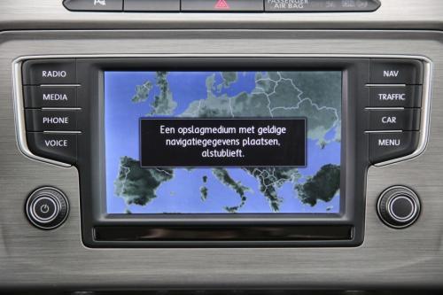 VOLKSWAGEN Passat Variant 1.6 TDI TRENDLINE + GPS + CAMERA + PDC
