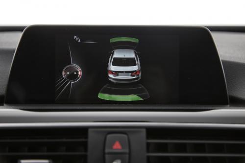 BMW 318 D + GPS + LEDER + PDC + CRUISE + AIRCO + ALU 16