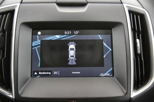 FORD S-Max Business Class 2.0 TDCI + 7PL + GPS + PDC + CRUISE + TREKHAAK + ALU 17