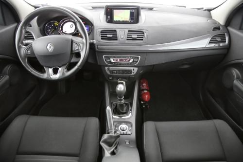 RENAULT Megane  Grandtour Limited 1.5dci Energy + GPS + PDC + CRUISE + AIRCO + ALU 16