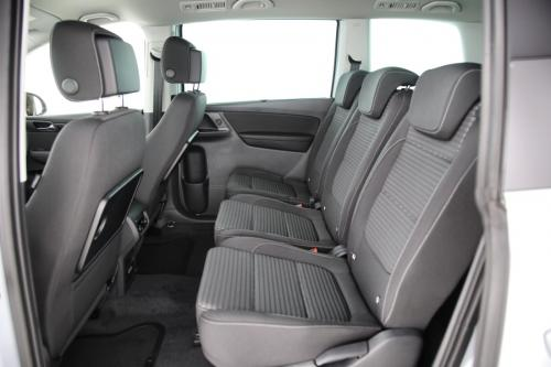 SEAT Alhambra 2.0 TDI XCELLENCE 7PL + GPS + CAMERA + PDC