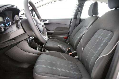 FORD Fiesta 1.1i Business Class + GPS + CARPLAY + PDC