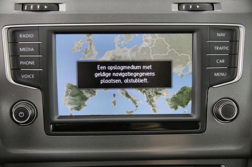 VOLKSWAGEN Golf 1.6 TDI TRENDLINE + GPS + PDC