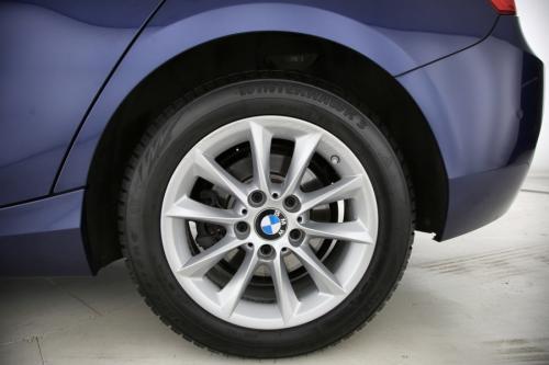 BMW 118 D + GPS + PDC