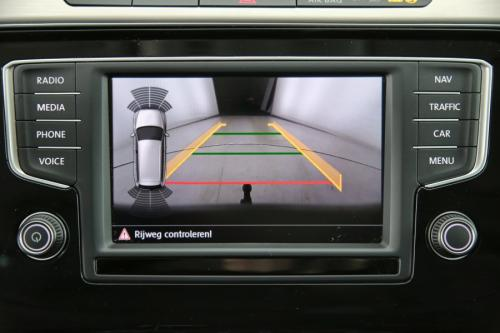 VOLKSWAGEN Passat Variant 2.0 TDI HIGHLINE + GPS + CAMERA + PDC + CRUISE + ALU 17 + TREKHAAK
