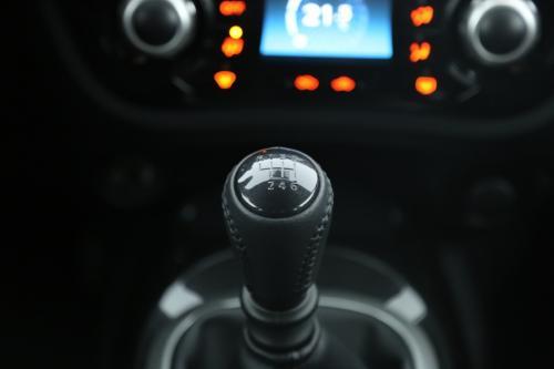 NISSAN Juke 1.2 DIG-T + AIRCO + GPS + CRUISE + CAMERA