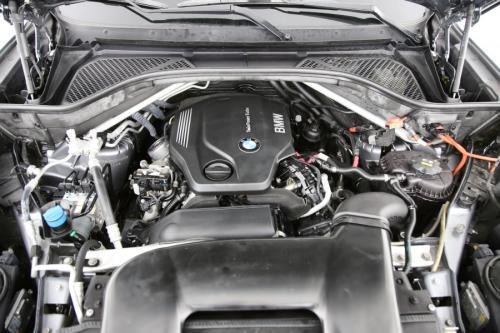 BMW X5 xDrive dA + GPS + LEDER + PDC + CRUISE + XENON + ALU