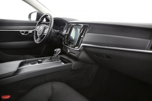VOLVO V90 Kinetic 2.0D3 GearTronic + GPS + PDC + CRUISE + ALU 17