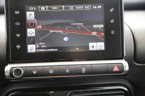 CITROËN C4 Cactus 1.6 BLUE HDI + GPS + PDC