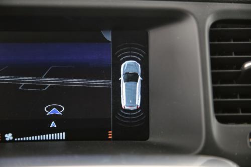 VOLVO V60 2.0 D2 OCEAN RACE + GPS + LEDER + PDC