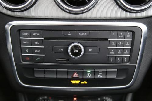 MERCEDES-BENZ GLA 180 Urban cdi + GPS + PDC + AIRCO + ALU 18 + XENON