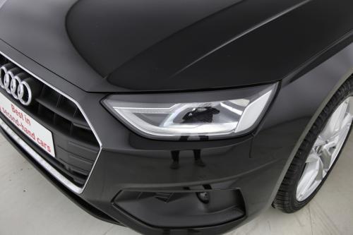 AUDI A4 AVANT NW MODEL 30 TDI S-TRONIC + GPS + CARPLAY + XENON + PDC