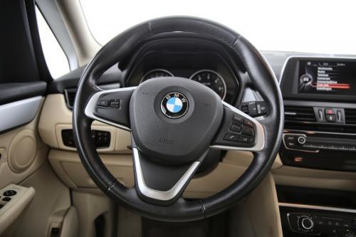 BMW 218 GRAN TOURER DA 7PL + LEDER + PDC