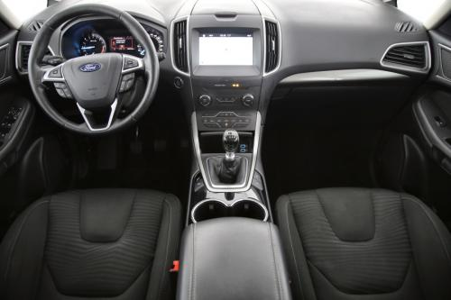 FORD S-Max 2.0 TDCi Business 7PL. + GPS + PDC