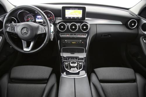 MERCEDES-BENZ C 200  Break Avantgarde dA + GPS + CAMERA + PDC + CRUISE + TREKHAAK + ALU 17