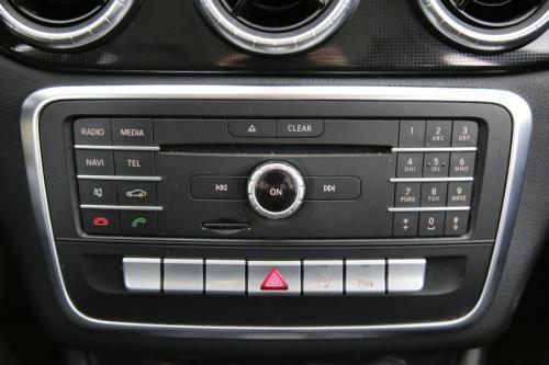 MERCEDES-BENZ CLA 180 d + GPS + PDC + CRUISE + AIRCO + ALU 16