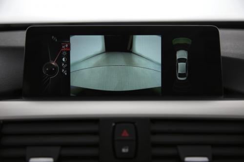 BMW 420 GRANCOUPE XDRIVE DA + GPS + LEDER + CAMERA + PDC + XENON + ALU 17
