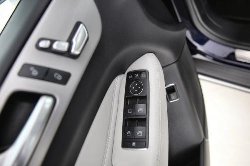 MERCEDES-BENZ GLE 250 DA + GPS + LEDER + CAMERA + PDC + PANO + CRUISE + ALU 17