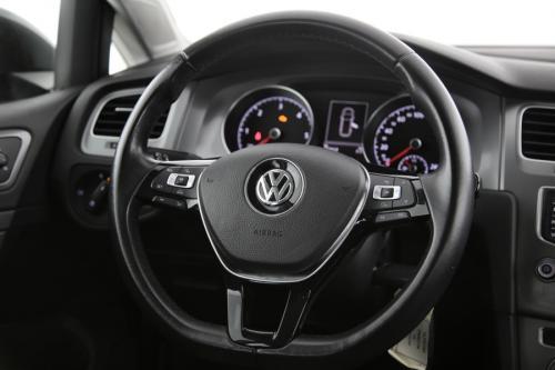 VOLKSWAGEN Golf Variant 1.6 TDI TRENDLINE + GPS + PDC + CRUISE + AIRCO