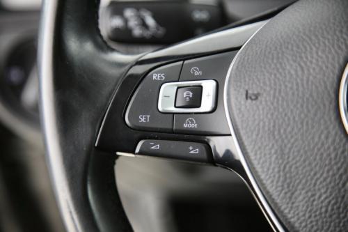 VOLKSWAGEN Golf Variant 1.6 TDI TRENDLINE+ GPS + PDC + CRUISE + AIRCO