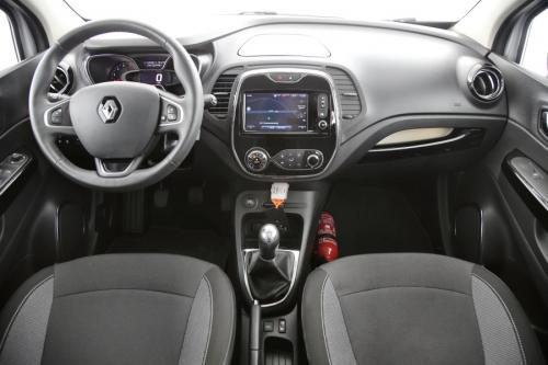 RENAULT Captur  Energy 1.5dci Intens + GPS + CAMERA + PDC + CRUISE + AIRCO + ALU 17