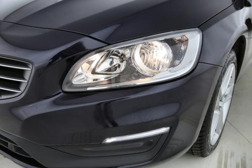 VOLVO V60 2.0D GEARTRONIC + GPS + PDC