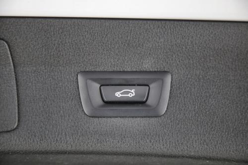 BMW 218 D GRAN TOURER 7PL. + TREKHAAK + GPS + PDC