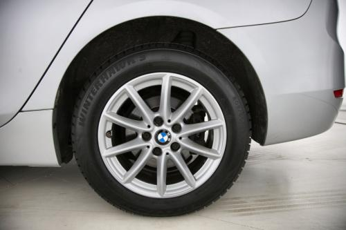 BMW 218 D GRAN TOURER 7PL. + TREKHAAK + GPS + PDC