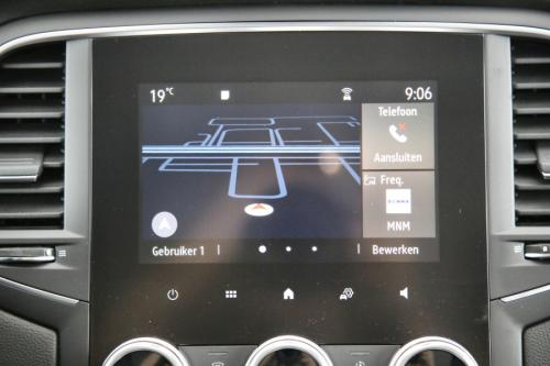 RENAULT Megane GRANDTOUR 1.3 TCE INTENS + GPS + CARPLAY + LED + PDC