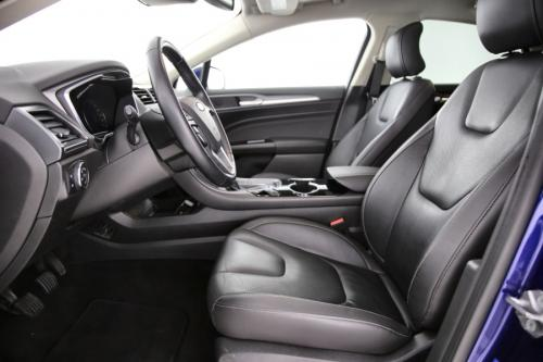 FORD Mondeo  Business Edition 1.5 TDCI ecoNETIC + GPS + LEDER + CAMERA +PDC + PANO DAK + CRUISE + ALU 16