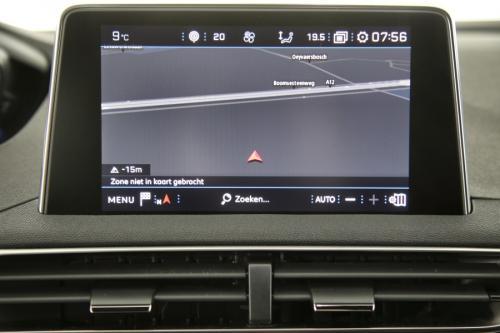 PEUGEOT 3008 GT 2.0 BLUEHDI + A/T + GPS + CAMERA + PDC + CRUISE + ALU 19
