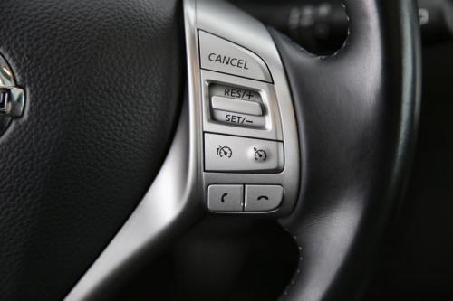 NISSAN Qashqai 1.5 DCI TEKNA + GPS + PANO + LEDER + CAMERA + PDC