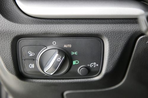 AUDI A3  SPORTBACK 1.6 TDI + GPS + XENON + PDC