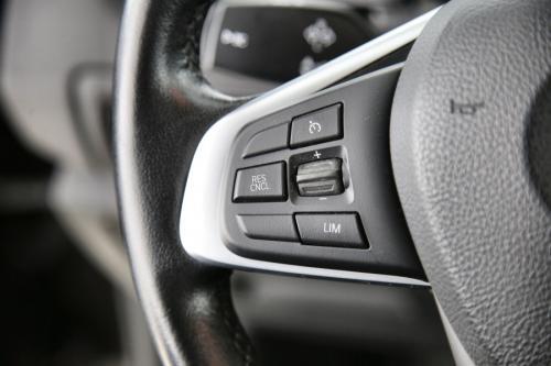 BMW 216 GRAN TOURER D + GPS + CAMERA + PDC + CRUISE + AIRCO + ALU 16
