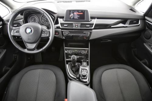 BMW 216 ACTIVE TOURER D + PDC + AIRCO + ALU 16