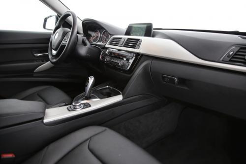 BMW 318 GRAN TURISMO DA + GPS + LEDER + CAMERA + PDC + CRUISE + ALU 17