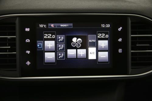 PEUGEOT 308 ACTIVE 1.6 BLUEHDI + GPS + PDC + CRUISE + AIRCO + ALU