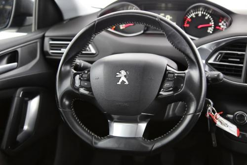 PEUGEOT 308  Active 1.6 BlueHDI + GPS + PDC + CRUISE + AIRCO + ALU