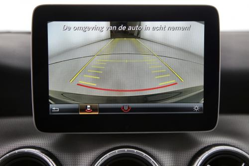MERCEDES-BENZ CLA 180 Shooting Brake Urban dA + GPS + LEDER + CAMERA + CRUISE + ALU 18
